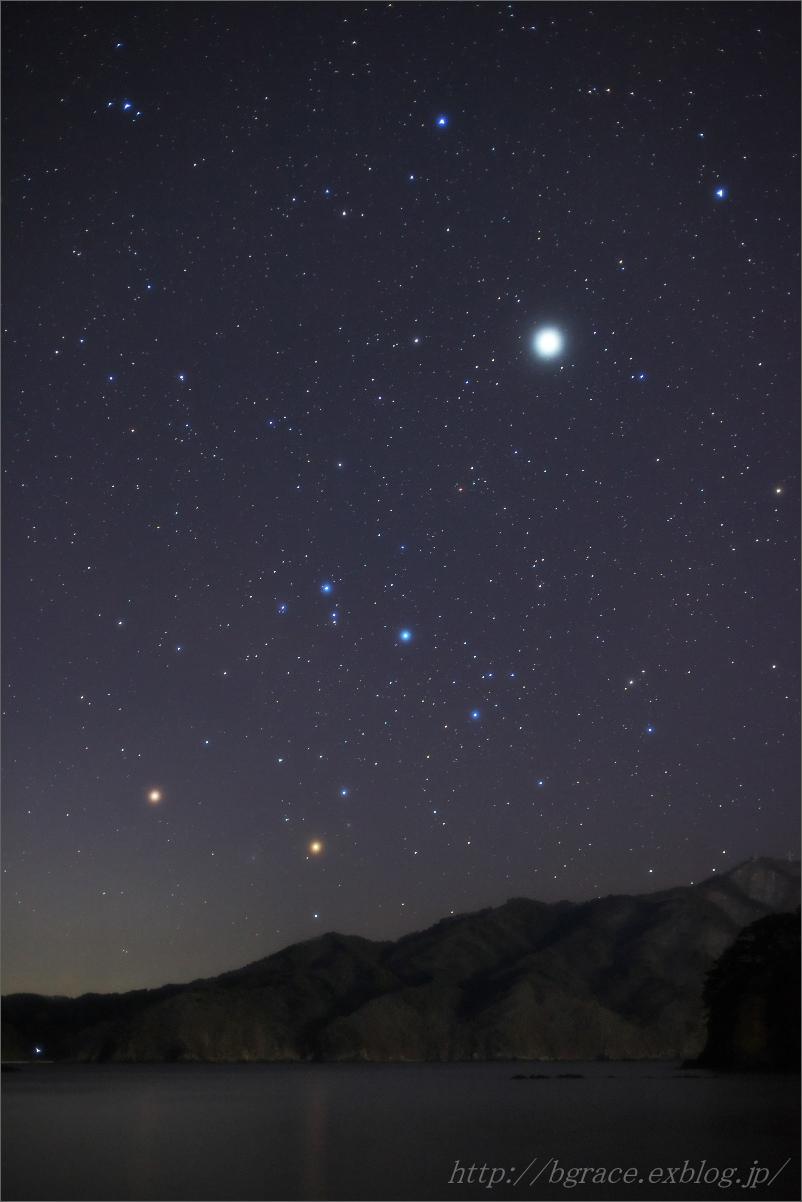 火星とアンタレス 天秤に掛けてみた_b0191074_19574922.jpg