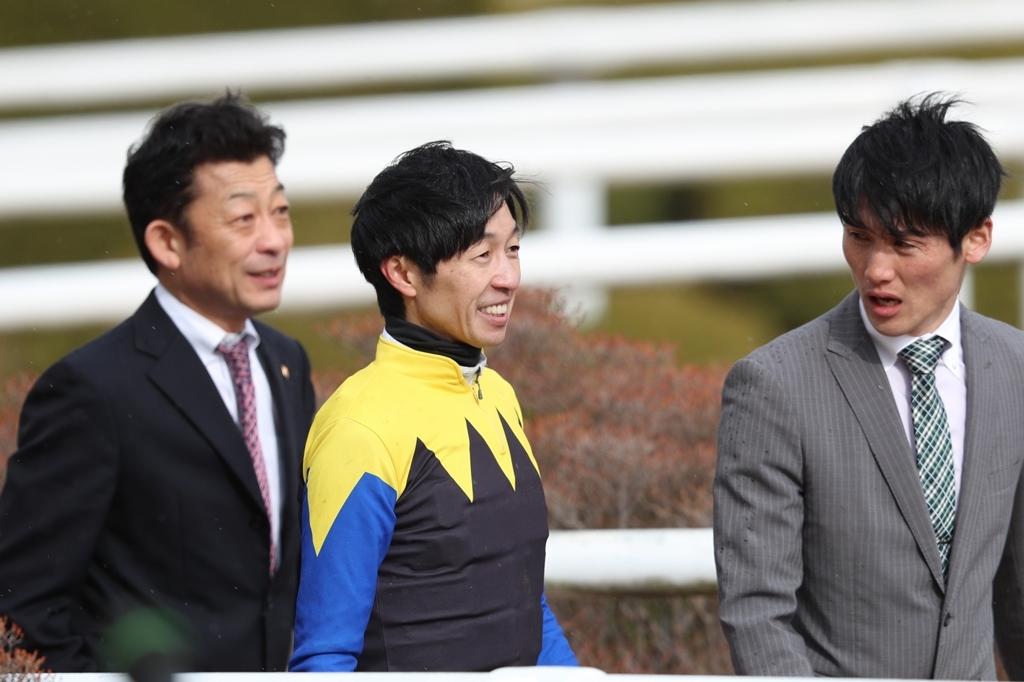 2018年2月17日 京都牝馬S(GⅢ)_f0204898_23325430.jpg