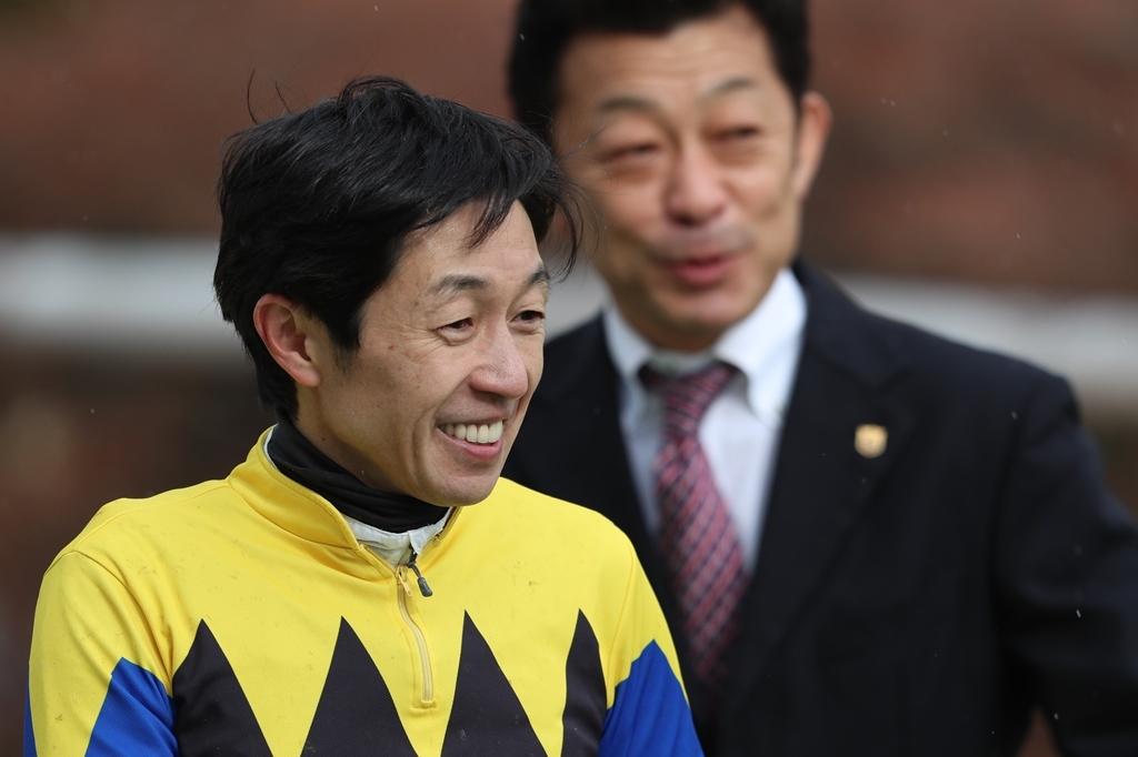 2018年2月17日 京都牝馬S(GⅢ)_f0204898_23330016.jpg