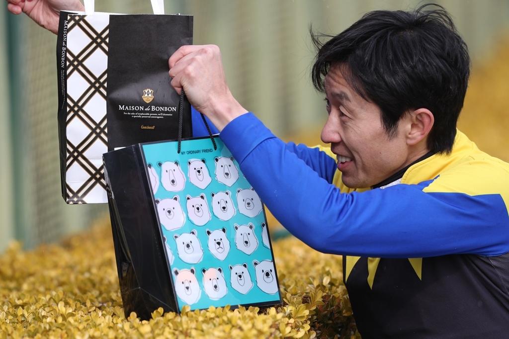 2018年2月17日 京都牝馬S(GⅢ)_f0204898_23331885.jpg