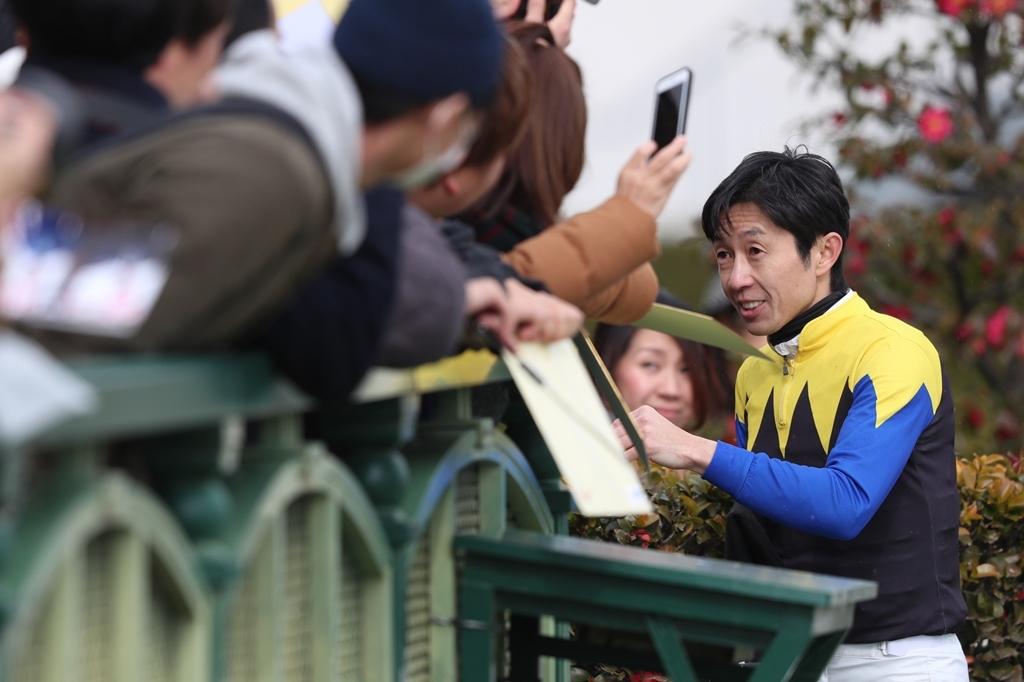 2018年2月17日 京都牝馬S(GⅢ)_f0204898_23354314.jpg