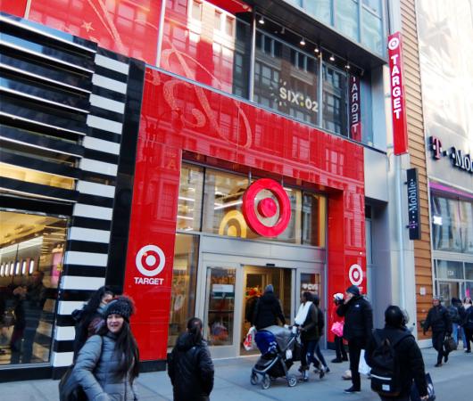 Targetが作った新しいスモール・フォーマットの34丁目店で考える『小型店舗が重視される理由』_b0007805_23145531.jpg