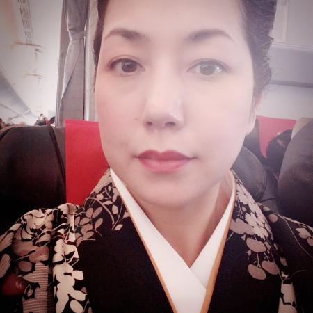 福岡へ舞初め新年会と名取式と講習と_c0309606_09291430.jpg