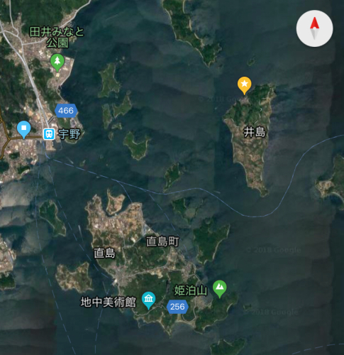 海界の村を歩く 瀬戸内海 石島_d0147406_08483268.jpg
