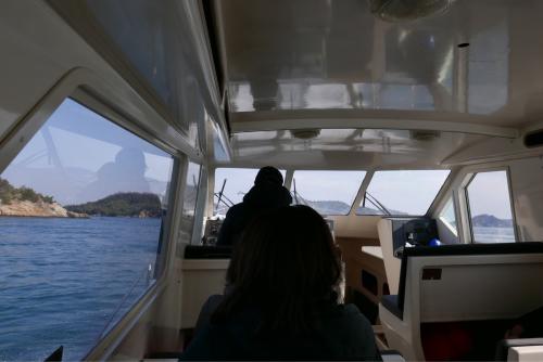 海界の村を歩く 瀬戸内海 石島_d0147406_08500279.jpg