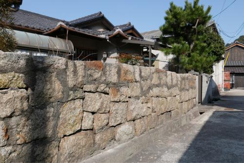 海界の村を歩く 瀬戸内海 石島_d0147406_09260196.jpg