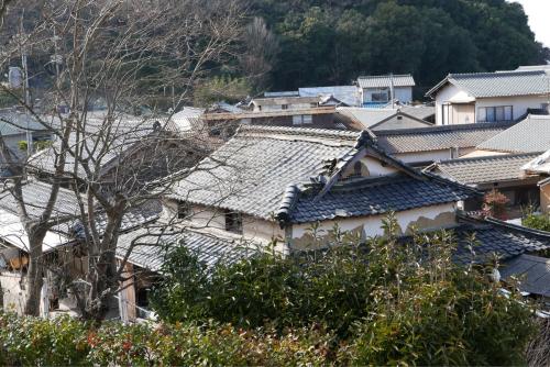 海界の村を歩く 瀬戸内海 石島_d0147406_09283266.jpg