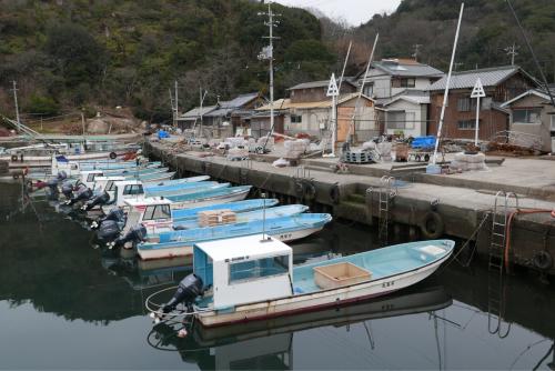 海界の村を歩く 瀬戸内海 石島_d0147406_09325529.jpg