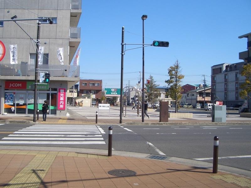 6jizo(ROKUJIZO) walking or cycling course in SAMUKAWA_d0240916_12395880.jpg