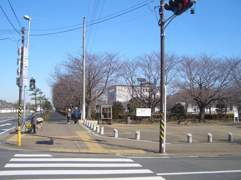 6jizo(ROKUJIZO) walking or cycling course in SAMUKAWA_d0240916_12422433.jpg