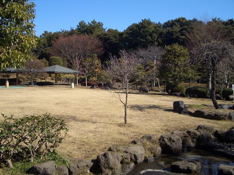 6jizo(ROKUJIZO) walking or cycling course in SAMUKAWA_d0240916_12480034.jpg