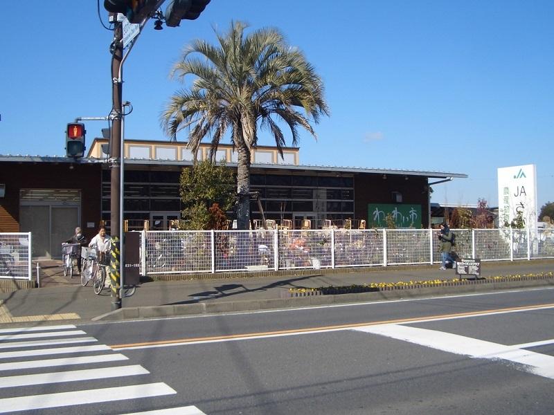 6jizo(ROKUJIZO) walking or cycling course in SAMUKAWA_d0240916_12514549.jpg