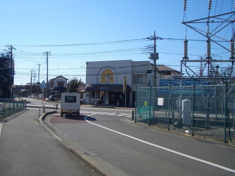 6jizo(ROKUJIZO) walking or cycling course in SAMUKAWA_d0240916_12562112.jpg