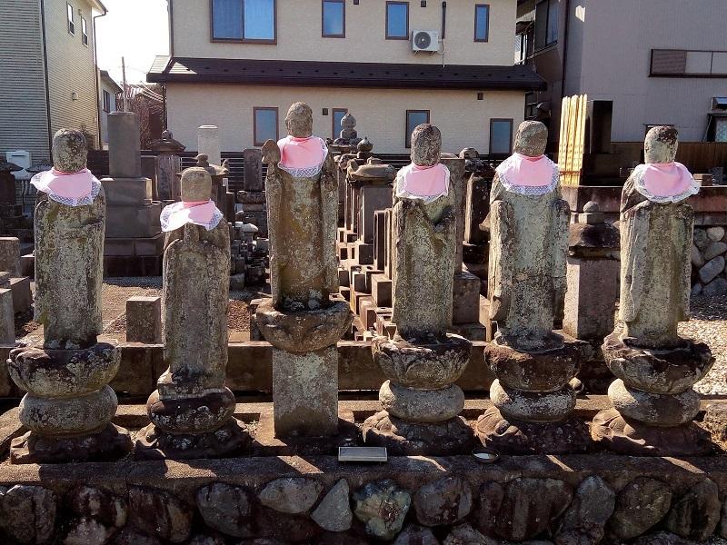 6jizo(ROKUJIZO) walking or cycling course in SAMUKAWA_d0240916_12585185.jpg