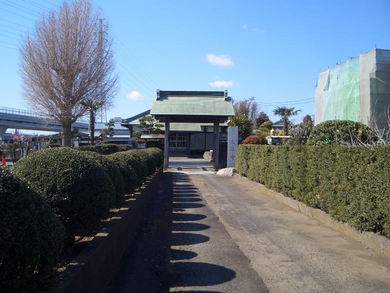 6jizo(ROKUJIZO) walking or cycling course in SAMUKAWA_d0240916_13030401.jpg