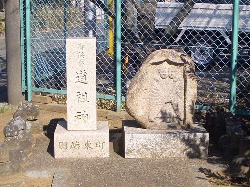 6jizo(ROKUJIZO) walking or cycling course in SAMUKAWA_d0240916_13055463.jpg