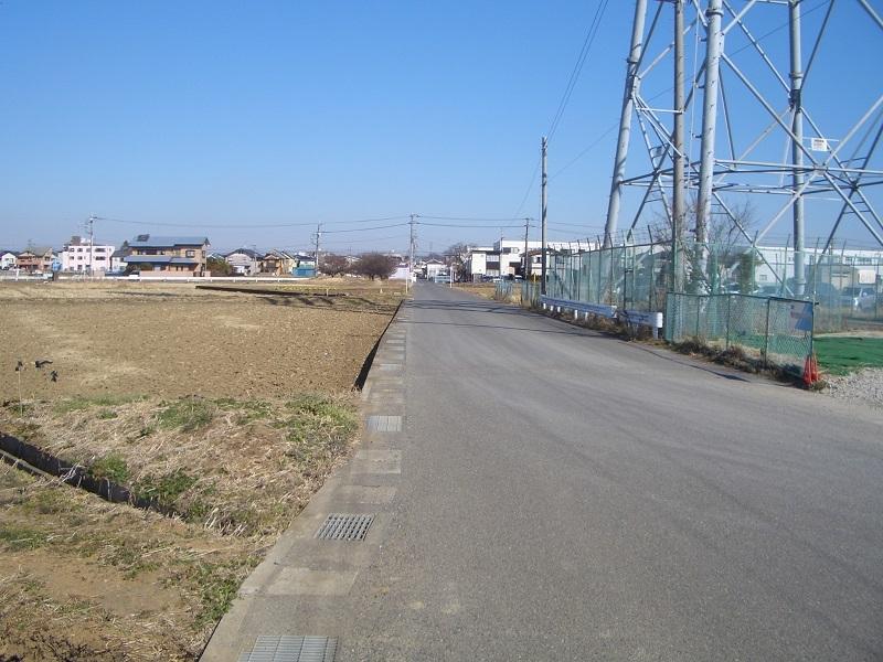 6jizo(ROKUJIZO) walking or cycling course in SAMUKAWA_d0240916_13065283.jpg
