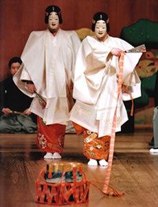 細川俊夫 : 歌劇「松風」(指揮 : デヴィッド・ロバート・コールマン / 演出 : サシャ・ヴァルツ) 2018年 2月18日 新国立劇場_e0345320_23210637.jpg