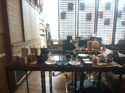 2/17(土) 蔦屋書店さんでデモ販売中_a0272042_02002600.jpg