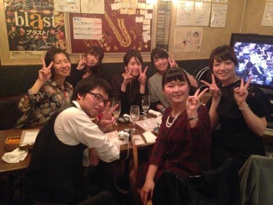 2月11日(日)ご来店♪~大雪_b0206845_15152065.jpg