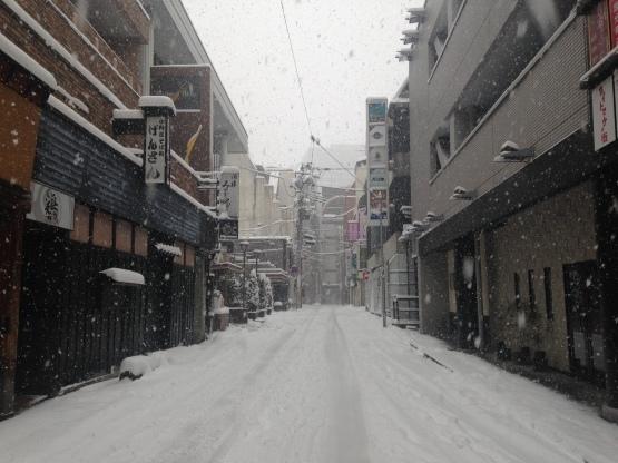 2月11日(日)ご来店♪~大雪_b0206845_15153488.jpg