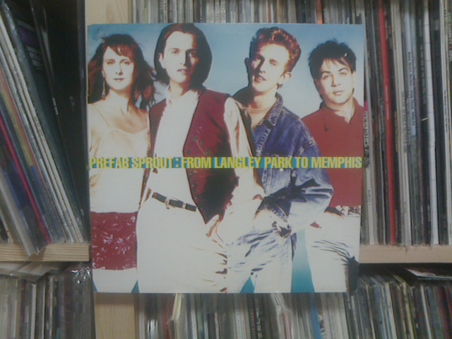 From Langley Park To Memphis / Prefab Sprout_c0104445_2355864.jpg