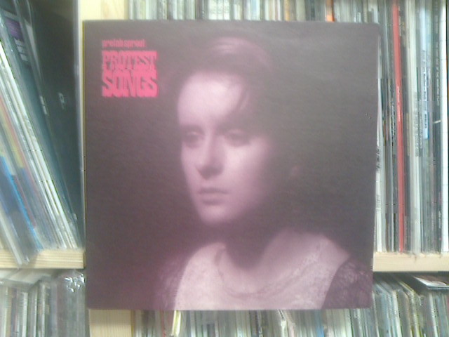 Protest Songs / Prefab Sprout_c0104445_238145.jpg