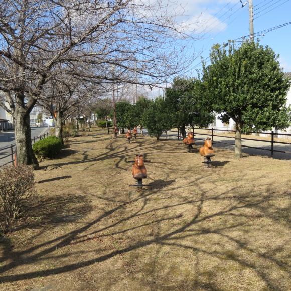 CHOYAの本社周辺をちょっと歩いただけの奈良県人  羽曳野市_c0001670_19402680.jpg