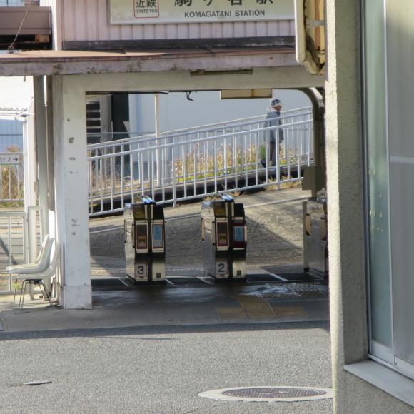 CHOYAの本社周辺をちょっと歩いただけの奈良県人  羽曳野市_c0001670_19441079.jpg