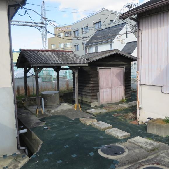 CHOYAの本社周辺をちょっと歩いただけの奈良県人  羽曳野市_c0001670_19443404.jpg
