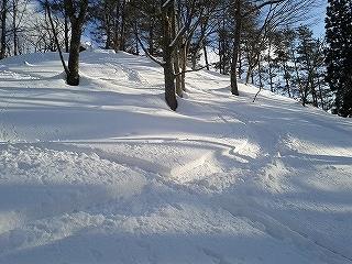 スキーシューって知ってます?_e0064783_22061238.jpg