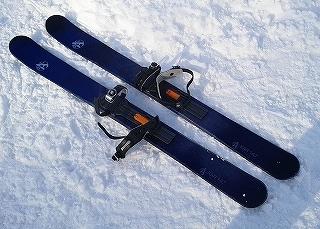 スキーシューって知ってます?_e0064783_22062388.jpg
