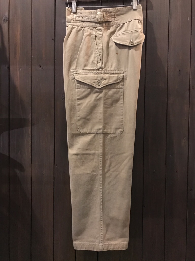 神戸店2/21(水)Vintage入荷! #1 Euro Military Item!!!_c0078587_12400948.jpg