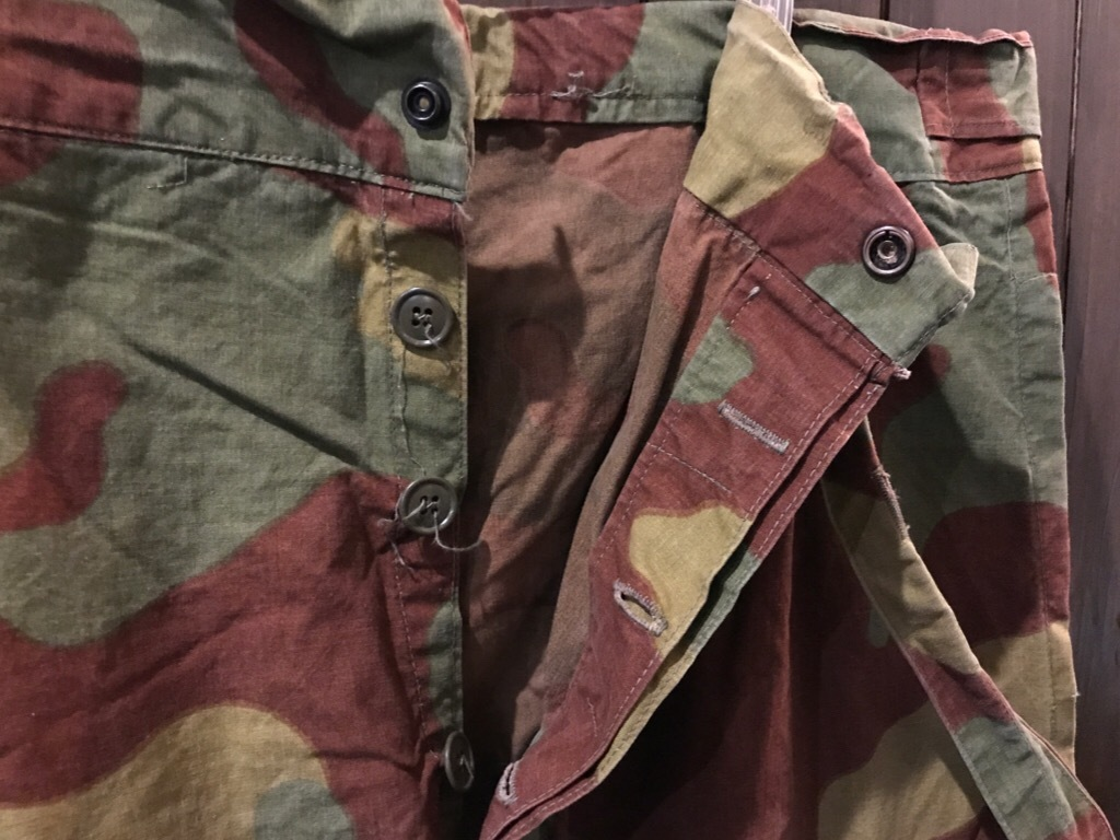 神戸店2/21(水)Vintage入荷! #1 Euro Military Item!!!_c0078587_12495312.jpg