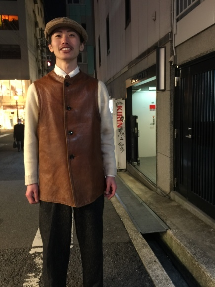 神戸店2/21(水)Vintage入荷! #1 Euro Military Item!!!_c0078587_20265342.jpg