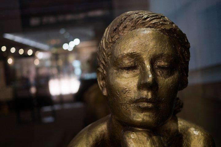 東三河の美術館に棲む光蜥蜴_d0353489_23122319.jpg