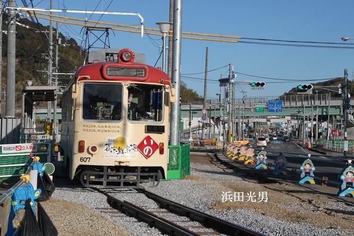○とさでん交通 旧八代通の線路撤去_f0111289_20541491.jpg