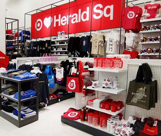 Targetが作った新しいスモール・フォーマットの34丁目店で考える『小型店舗が重視される理由』_b0007805_0565233.jpg
