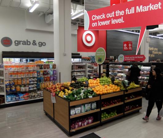 Targetが作った新しいスモール・フォーマットの34丁目店で考える『小型店舗が重視される理由』_b0007805_0574982.jpg