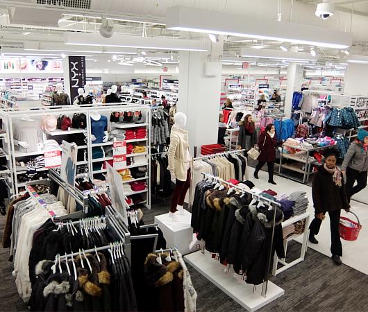 Targetが作った新しいスモール・フォーマットの34丁目店で考える『小型店舗が重視される理由』_b0007805_0592279.jpg