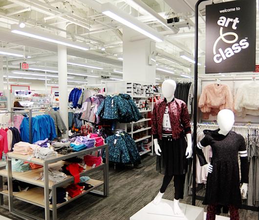 Targetが作った新しいスモール・フォーマットの34丁目店で考える『小型店舗が重視される理由』_b0007805_111100.jpg