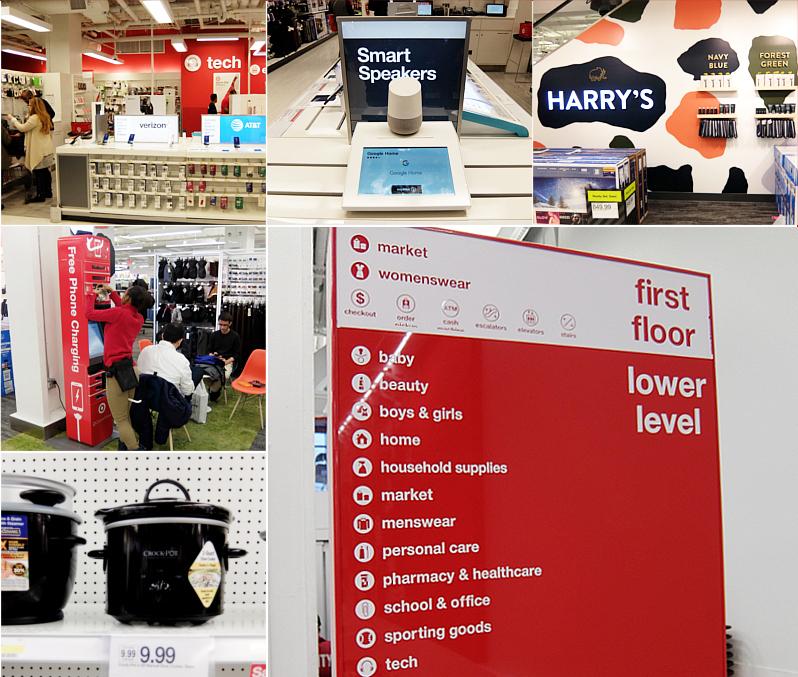 Targetが作った新しいスモール・フォーマットの34丁目店で考える『小型店舗が重視される理由』_b0007805_13245.jpg