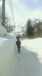 白馬は雪深し_c0289116_20462574.jpg