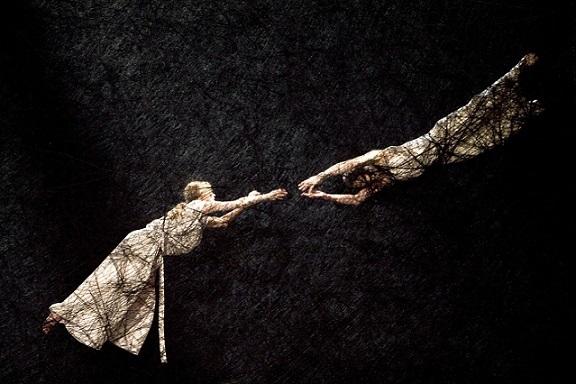 細川俊夫 : 歌劇「松風」(指揮 : デヴィッド・ロバート・コールマン / 演出 : サシャ・ヴァルツ) 2018年 2月18日 新国立劇場_e0345320_22063763.jpg