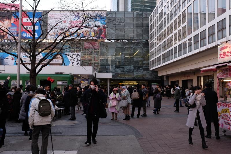TOKYO TODAY   ・・・しぶや・・・2_f0333031_05235118.jpg