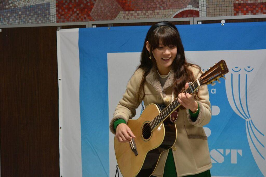 上前津駅で演奏ありがとうございました!_f0373339_11364717.jpeg