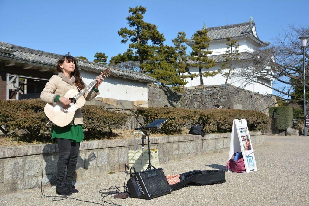 名古屋城での演奏、ありがとうございました!_f0373339_12243862.jpeg