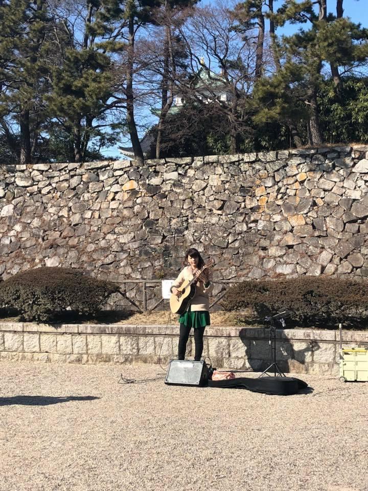 名古屋城での演奏、ありがとうございました!_f0373339_12305265.jpg