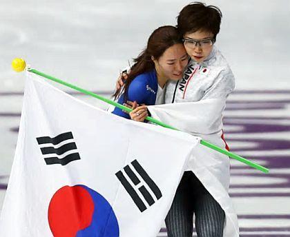 日韓の友情に涙・・・_d0168150_19273795.jpg