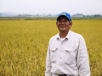 無農薬栽培『米粉』大好評販売中!熊本県菊池市七城町で無農薬栽培のひのひかり100%使用の米粉です!!_a0254656_18310278.jpg